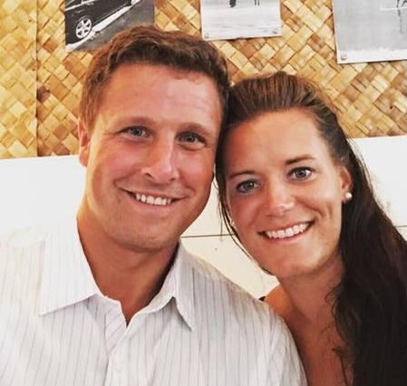 Scott & Vanessa